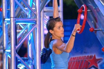 American Ninja Warrior – Kacy Catanzaro