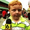 Apparently, This Kid Has Never Been On Live TV