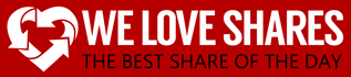 We Love Shares
